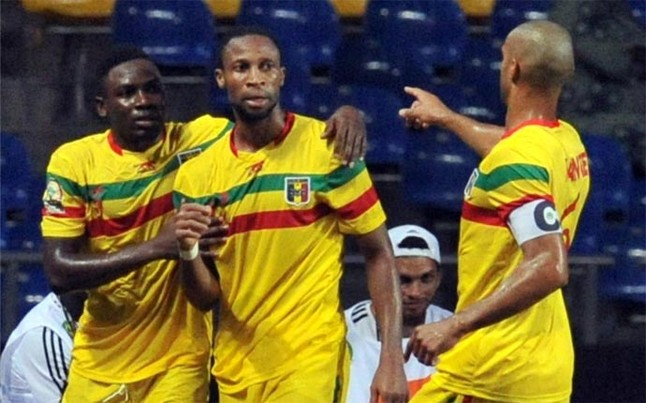 نتيجة مباراة أوغندا ومالي