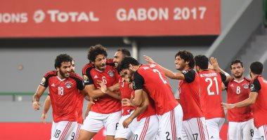تشكيلة منتخب مصر امام منتخب المغرب، تشكيلة المباراة