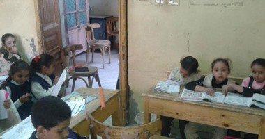 نتيجة امتحانات الشهادة الابتدائية الترم الاول محافظة القاهرة