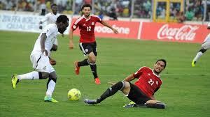 تشكيل منتخب مصر أمام الكاميرون 2017