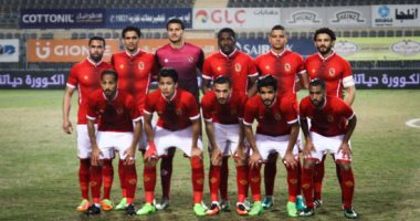 النادي الأهلي المصري 2017