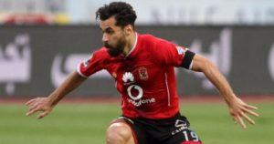 عبد الله السعيد هداف النادي الاهلي