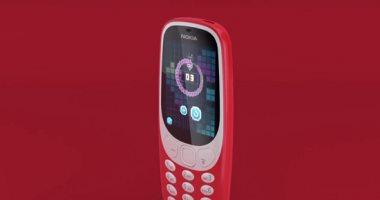 صورة نوكيا 3310 مواصفات نوكيا 3310 سعر الهاتف الذكي نوكيا 3310