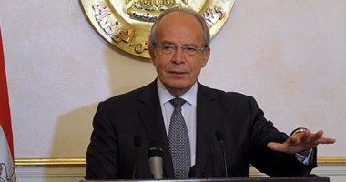 وزير التنمية المحلية الدكتور هشام الشريف