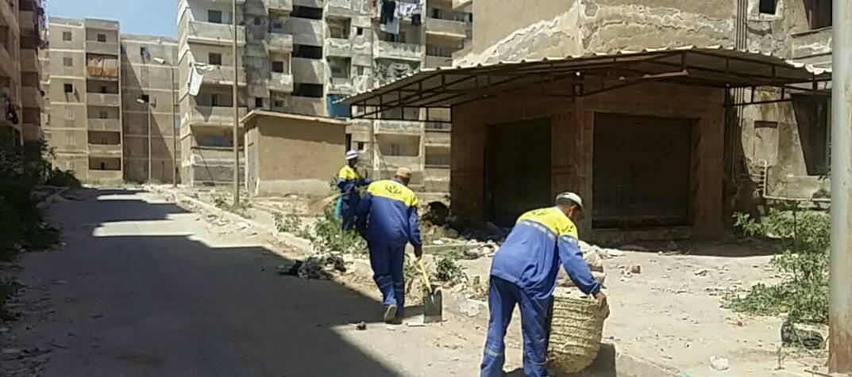 تعاونيات العامرية