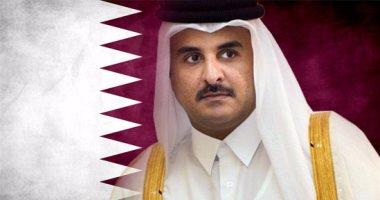 تميم أمير قطر