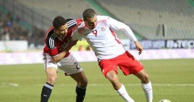 نتيجة مباراة مصر وتونس اليوم 11-6-2017