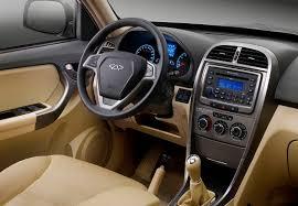 سعر سيارة ابرانزا تيجو - صورة من الداخل