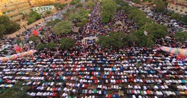 وقت صلاه عيد الفطر في جدة 1438