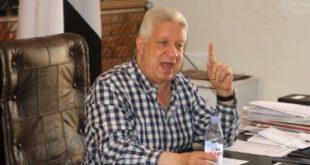 تصريحات مرتضى منصور الأخيرة