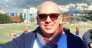 محمد عثمان نعمان المحامي المصري