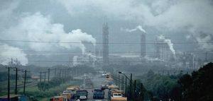 موضوع تعبير عن التلوث السمعى
