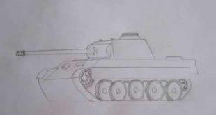 رسومات عن حرب اكتوبر بالقلم الرصاص