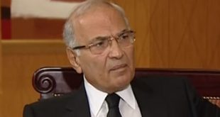 احمد شفيق انتخابات 2018
