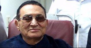شاهد رد مبارك على اتهامات الوثائق البريطانية التي ظهرت الآن على إنه وافق على دخول الفلسطنين مصر