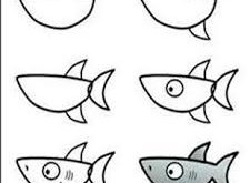 رسم سهل للاطفال رسومات بالقلم الرصاص