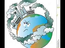 موضوع رسم عن التلوث بحث 8