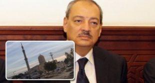 نتيجة التحقيقات الأخيرة من النيابة في حادث مسجد الروضة وطلب السيد النائب العام