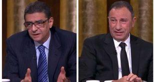 نتيجة انتخابات الأهلي ظهرت بين محمود الخطيب ومحمود طاهر