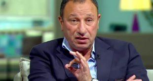الخطيب يفوز برئاسة النادي الأهلي على حساب المهندس محمود طاهر