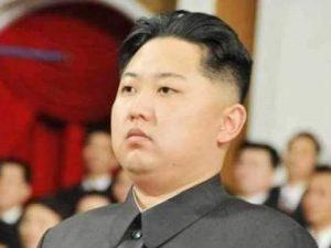 رئيس كوريا الشماليه