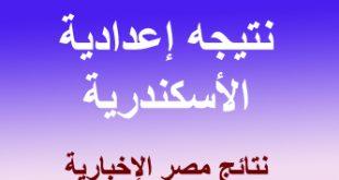 البوابه الالكترونيه لمحافظه الاسكندريه نتيجه الشهاده الاعداديه 2018