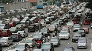 بحث عن التلوث السمعي موضوع تعبير عن التلوث الضوضائي