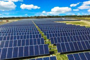 بحث عن الطاقة الشمسية جاهز للطباعة