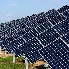 الطاقة الشمسية خلايا كثيرة SOLAR CELLS