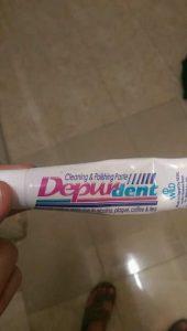 ياريت لو حد عنده تجربه عن اسرع حاجه  لتبيض الاسنان .