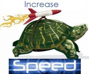 تسريع الموبايل بدون برامج في دقيقة واحدة
