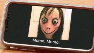 momo games